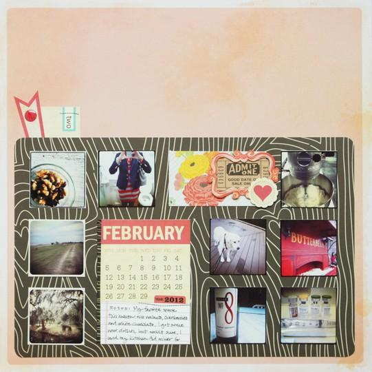 Meghann andrew february 1
