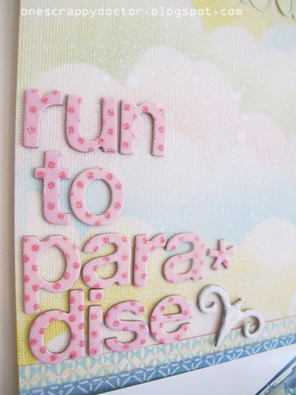 Run title