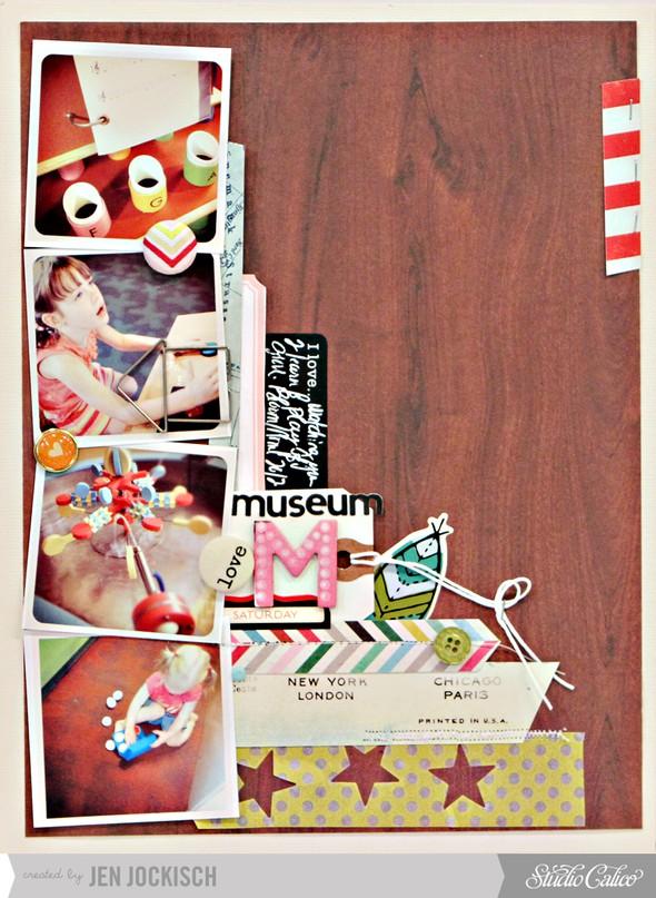Museum main