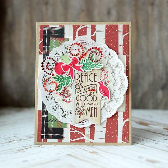 Christmas card 83 1