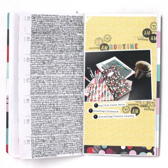 Jamieleija travelersnotebook week16 03 original