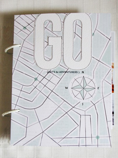 Go mini book   a original