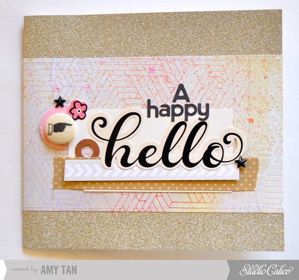 Card hellosc