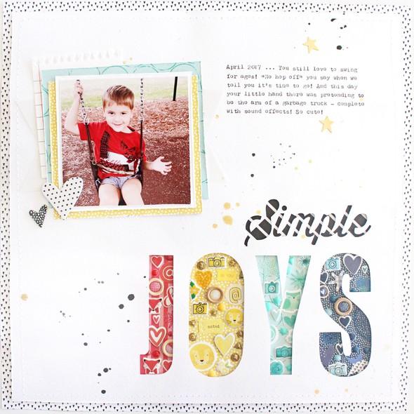 Simple joys 2 original