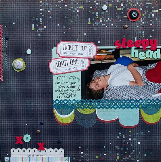 Sleepyhead web01