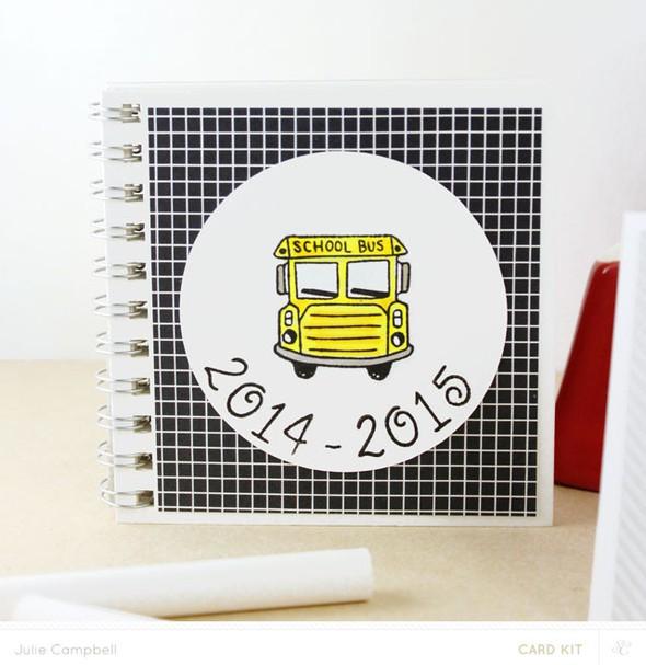 Schoolinstagrambook