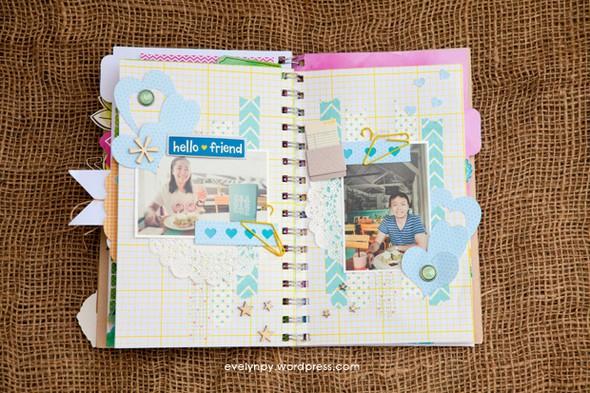 Bali honeymoon day book inside 11 by geekgalz evelynpy