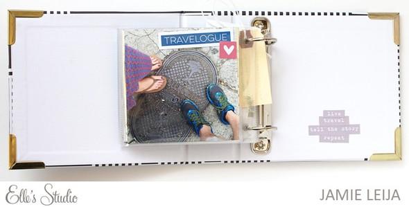 Es travelmini21 original
