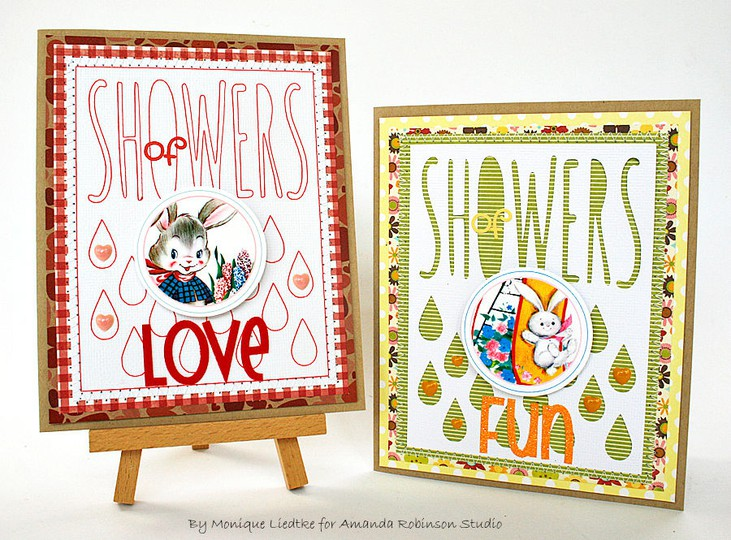 Mliedtke april showers cards a