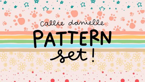 Patterns original