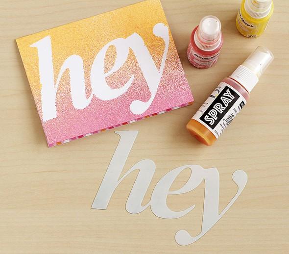 Hey hey3