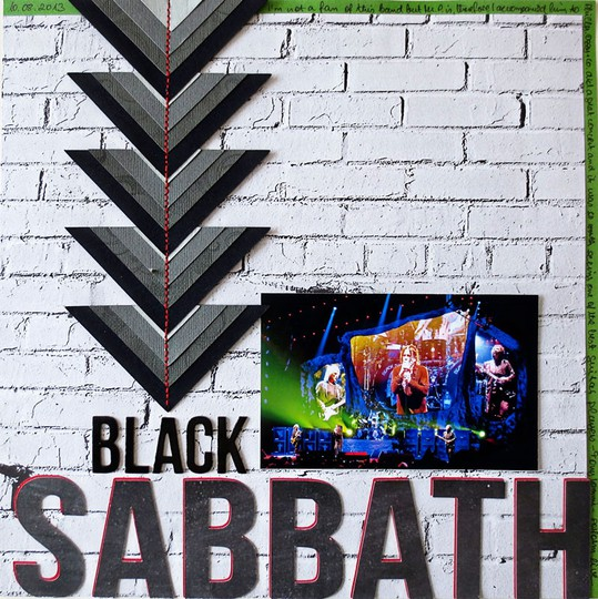 Blacksabbath web