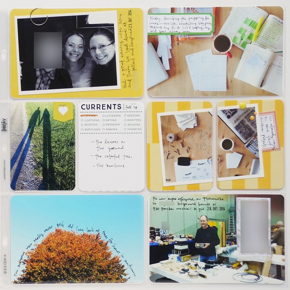 Create share love   projectlife october3b