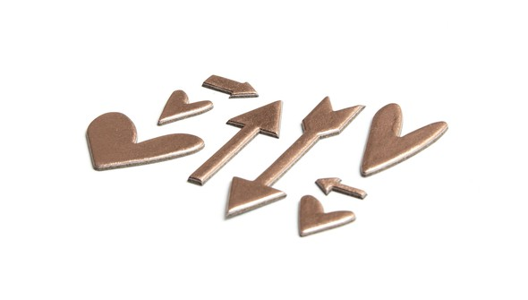 94401 rosegoldfoilchipboardheartsandarrows slider2 original