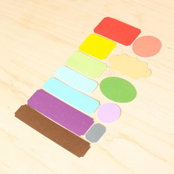 Color theory labels 3