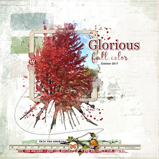 Glorioustree700 original