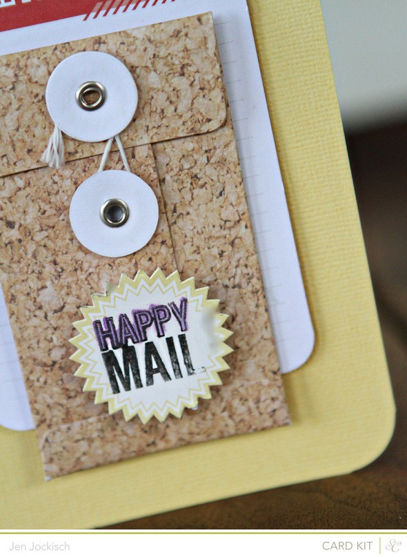 Happymail detail