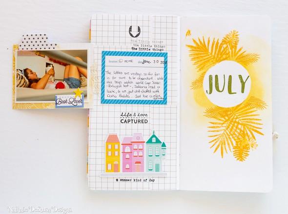 My personal journal   week  26 7 original
