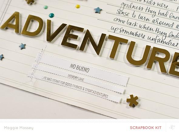 Adventureclosea original