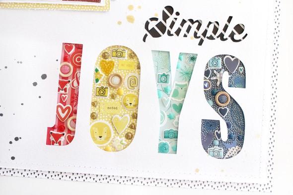 Simple joys 3 original