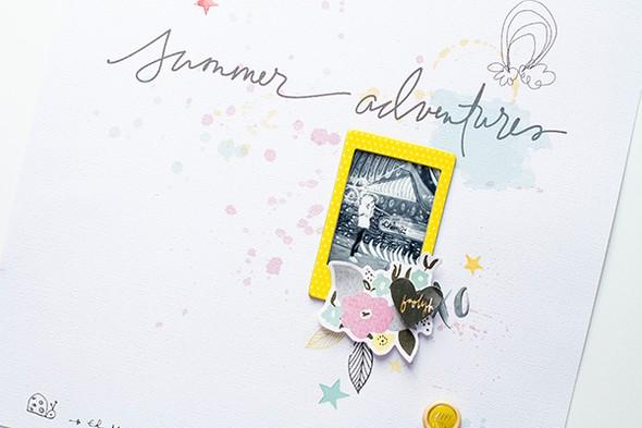 Summer adventure marivi 4 original