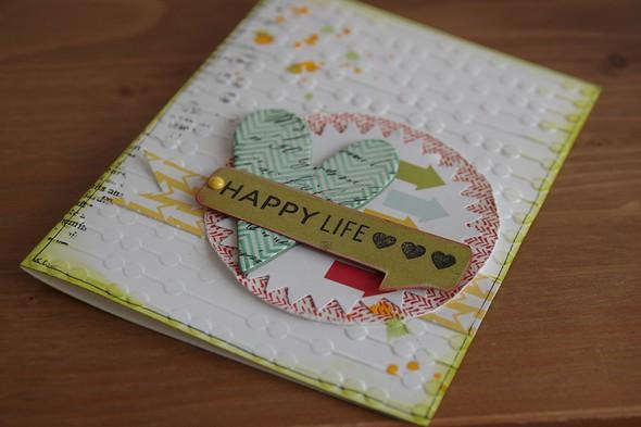 Happy life marie nicolas alliot 2