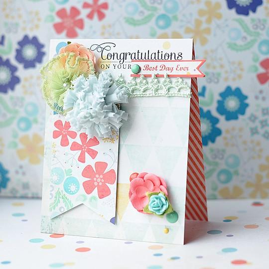 Wedding card 33 1