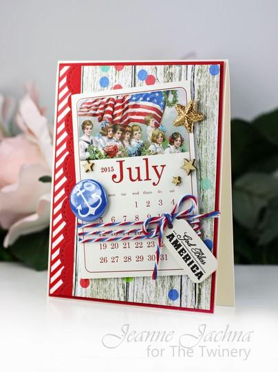 July4 card original