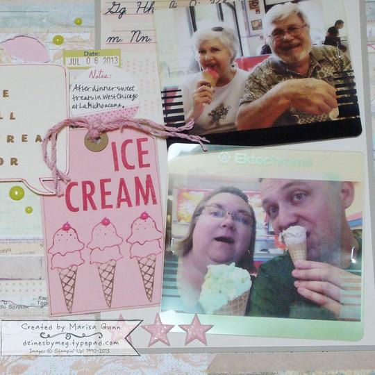 Scrapbook ice cream 3