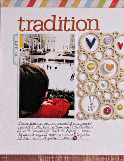 Tradition original