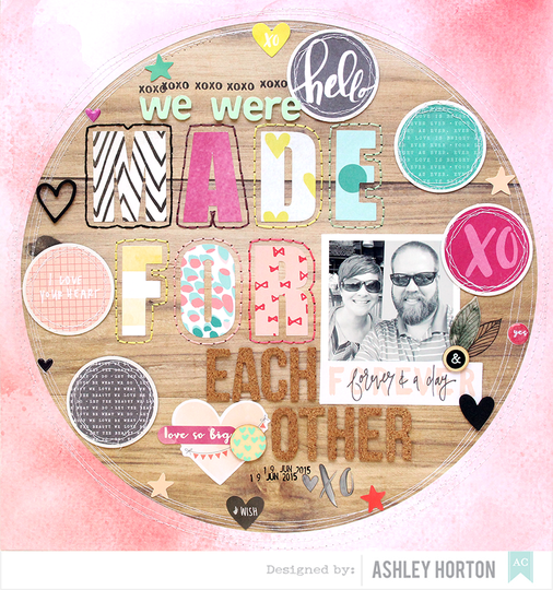 Made for each other original