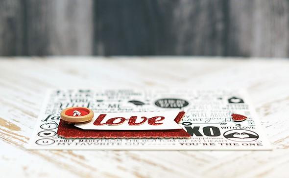 Love card 186 3