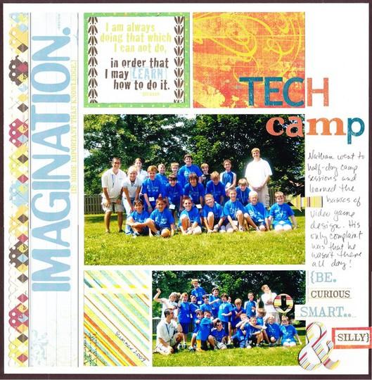 Tech camp 0001