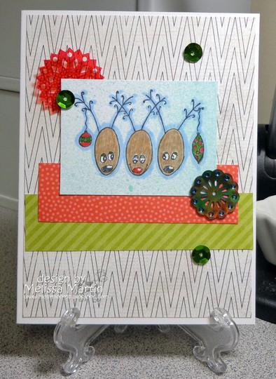 Msm's unity reindeer dsc00479