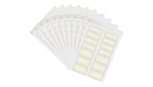 105790 4x6colortheorylabelstickercementscallop10pack slider original
