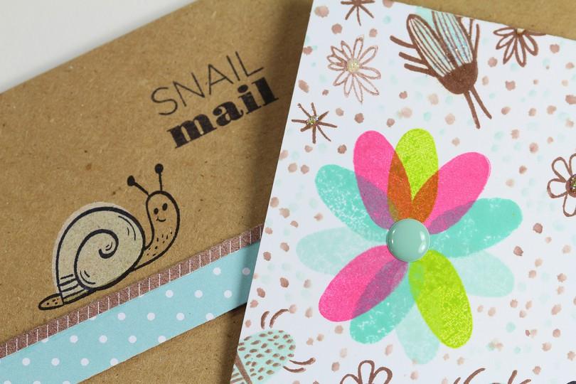 Bugs snail mail envie2 original