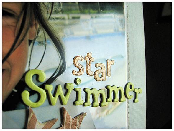 Star swimmer lo closeup2