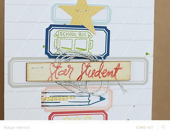 Star student rwcard 1