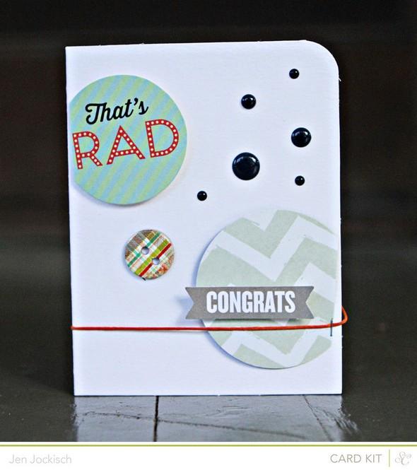 Radcard main