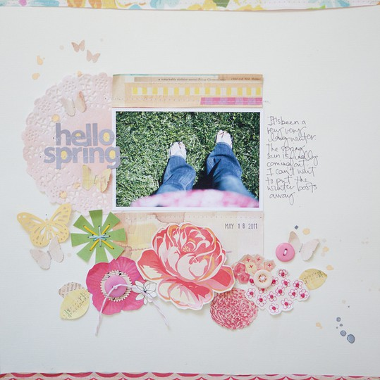 Marcypenner hello spring