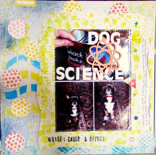 Dog science2