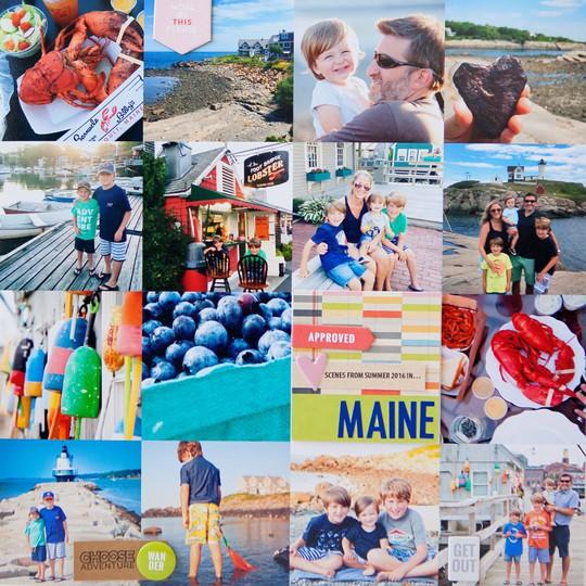 Maine original