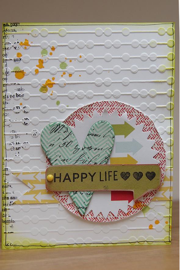 Happy life marie nicolas alliot 1