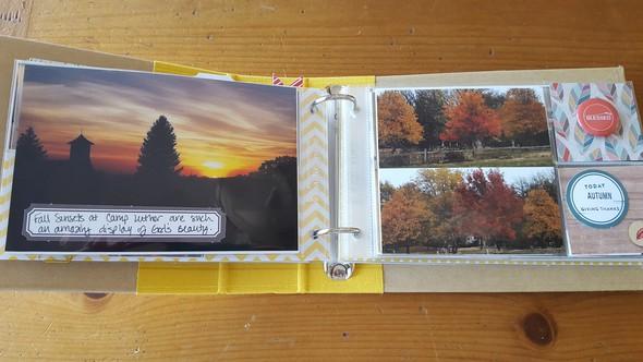 Blessings album 8 original