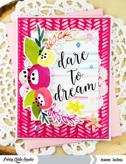 Dare to dream original