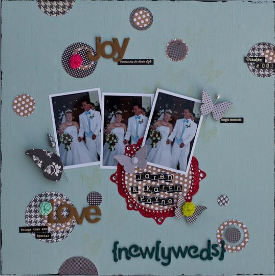 Newlyweds 1