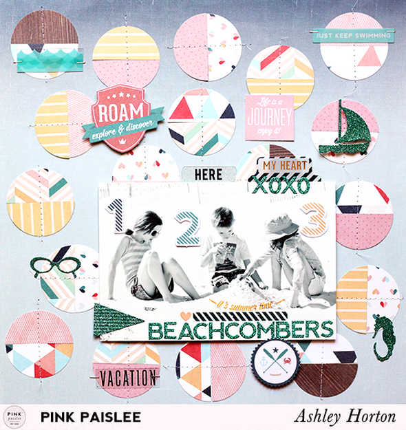 Beachcombers original