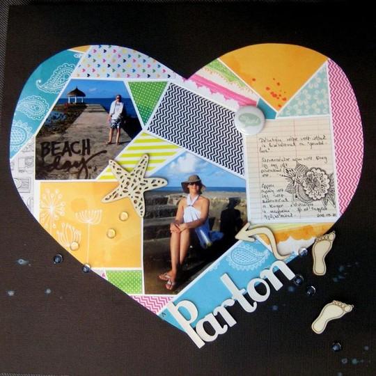 Danett 1