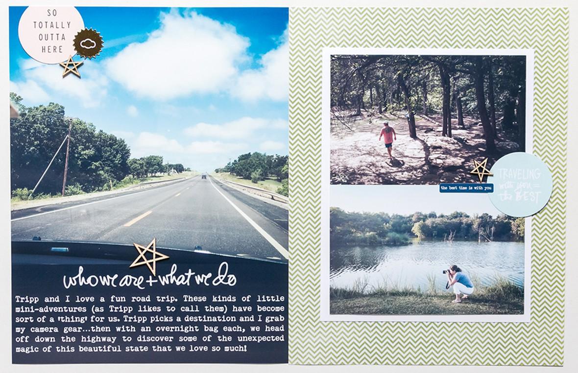 Kishmael july 2017 digital kit project 2 full layout original