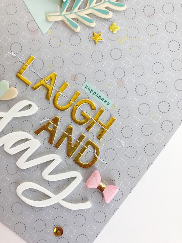 Laugh and play 3 original